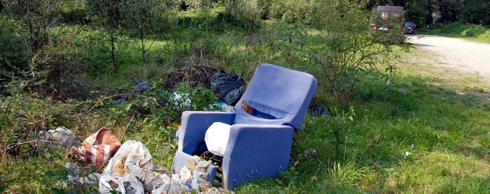 Oggiono, un'associazione per l'ambiente «I volontari ci sono, se ne cercano altri»