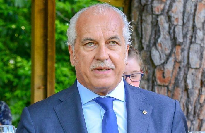 Filippo Arcioni di Villa Erba Spa