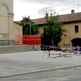 Casatenovo, piazza in dirittura Ricorderà San Massimiliano Kolbe