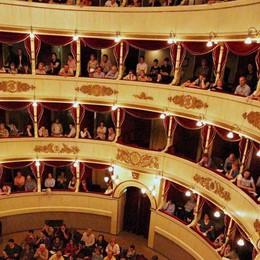 Teatro, l'accusa di Chiappori   «Incredibile inerzia del Comune»