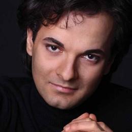 Schubert: terzo recital  di Leotta al Sociale