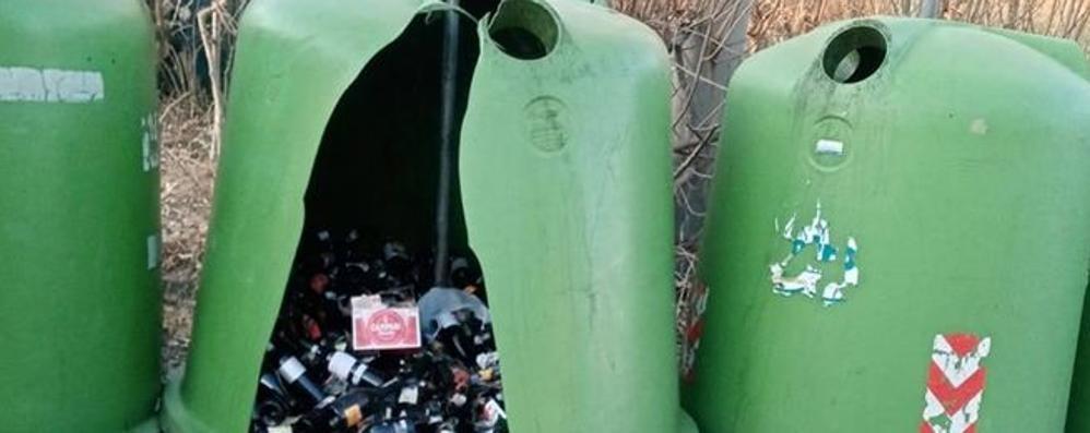 Mandello, strategia anti-vandali  Quindici nuove videocamere nei crocevia