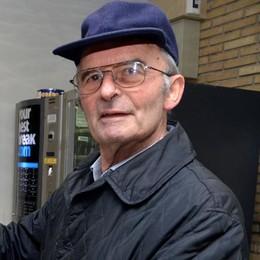 Garlate, Addio a Fulvio Greppi   imprenditore e amministratore