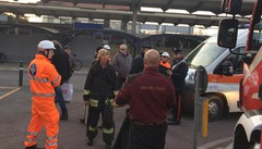 Tragedia a Osnago  Uomo  travolto dal treno
