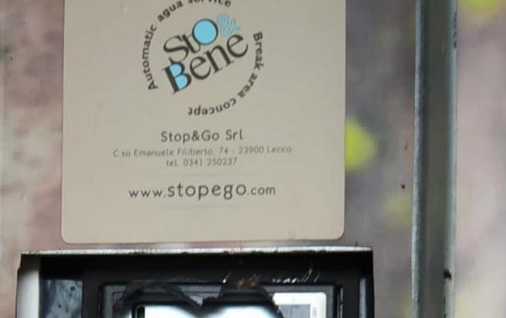 """Calolzio, trasloca al parco  la """"casetta"""" vandalizzata"""