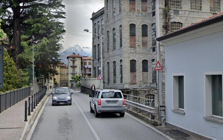 Colico, sicurezza dei ponti, prove di carico  In una settimana quattro controlli