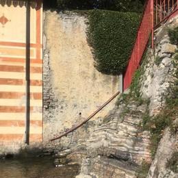 Varenna, drammatico incidente sul lago   Cuoco quarantenne trovato morto