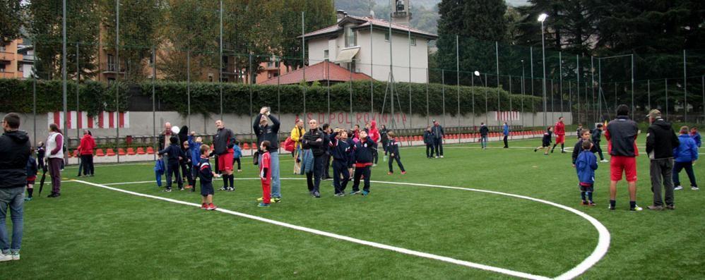 Giovani senza calcio  «La sicurezza c'era,  ora dove andiamo?»