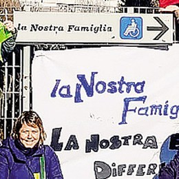 "Vertenza ""Nostra Famiglia""  I lavoratori in assemblea"