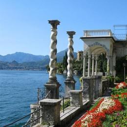 Villa Monastero, il lockdown  costa 400 mila euro di deficit