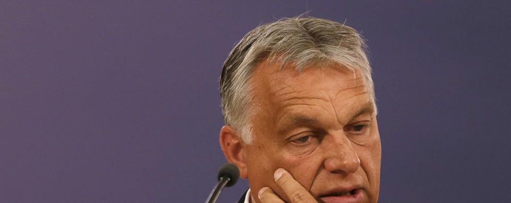 Migranti: Ue, incontro von der Leyen 3 premier Visegrad buono