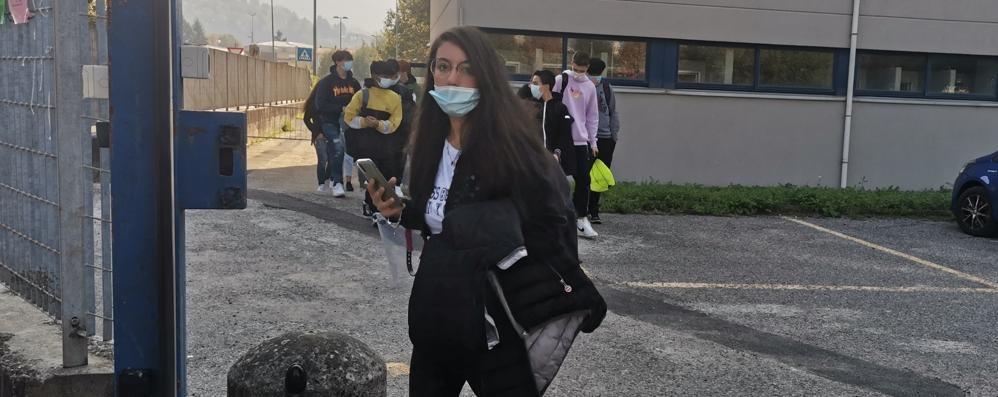 Concorsone al Bachelet  Oggiono teme i contagi