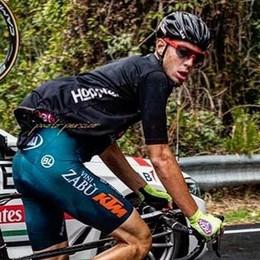 Doping, Spreafico positivo al Giro  Il lecchese è stato sospeso