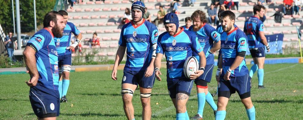 Un atleta è positivo  Rugby Lecco in quarantena