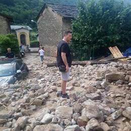 Alluvione Casargo  Maxi appalto da 9 milioni