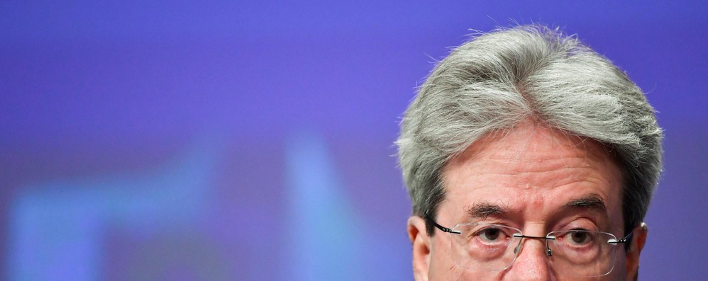 Mes: Gentiloni, per Italia vantaggio maggiore di altri