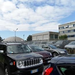 Bachelet, classe in isolamento  A scuola l'annuncio della preside