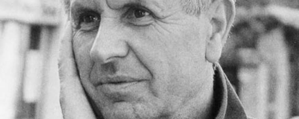 Mandello, Addio a Franco Alippi,   una vita a fianco degli operai