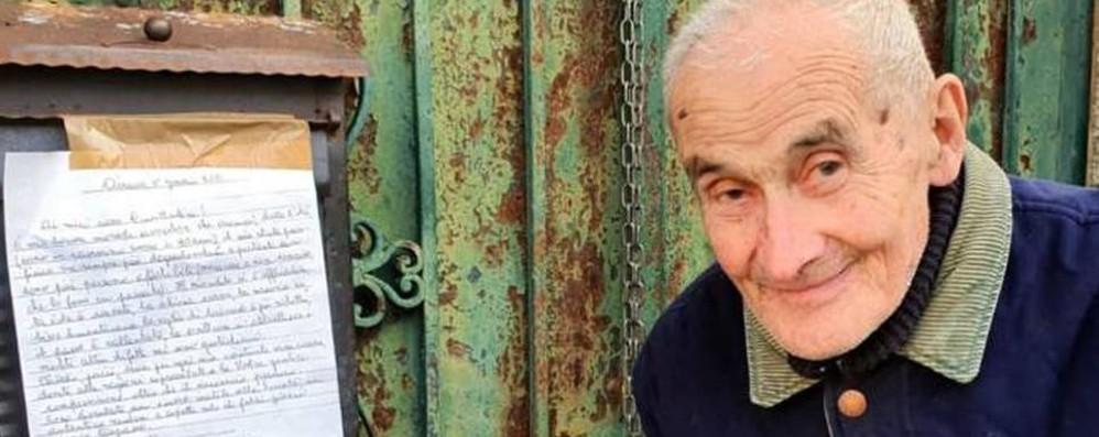 Airuno, Carlo Gilardi: dieci indagati   per circonvenzione di incapace