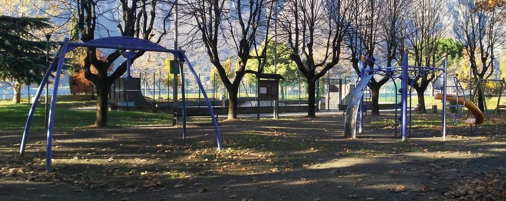 Chiosco, skatepark e darsena Falck  A Mandello rivoluzione in piazza Gera