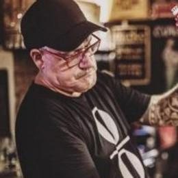 Nibionno , Addio a Claudio, re della birra   Per vent'anni al Pub Ines Stube