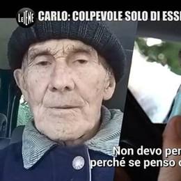 Caso Gilardi, i cugini  «Lo porteremo a casa»