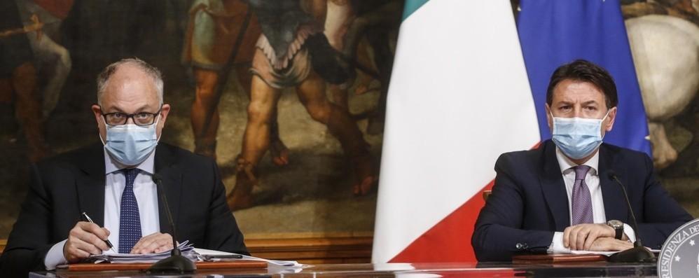Decreto «Ristori quater»: altri 8 miliardi  Rinvio delle tasse e indennizzi per i precari