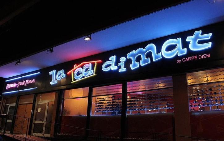 Erano in 38 al ristorante  Osnago, locale chiuso