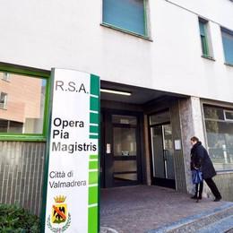 Il Covid dissangua le casse di Valmadrera  «Si porta via il 90% dei fondi di Roma»
