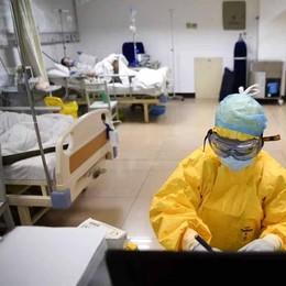 Merate, due morti Covid  Influenza, slitta il vaccino