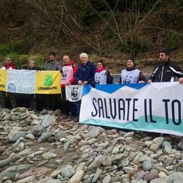 Stop alla centrale elettrica in Val Fraina  La Provincia: «Non conviene»