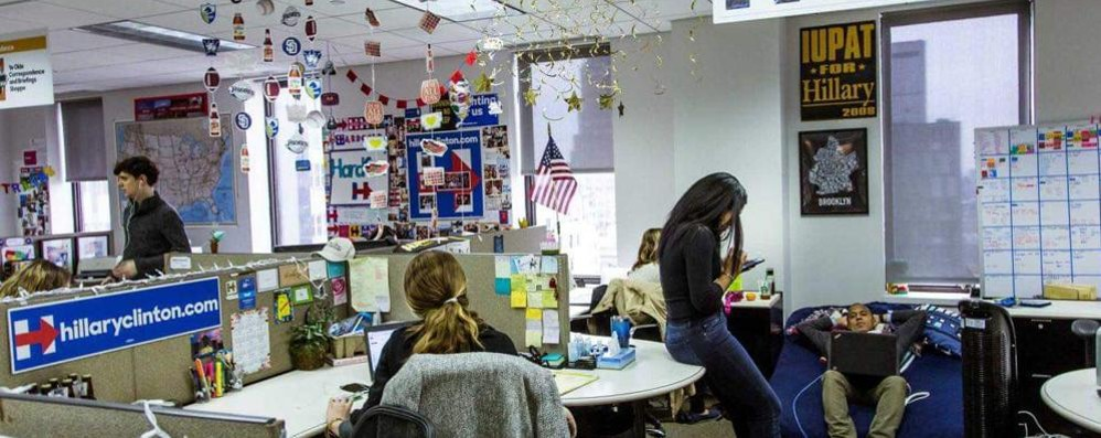 Un calolziese nel team di Kamala Harris   «Il suo messaggio agli italo americani»