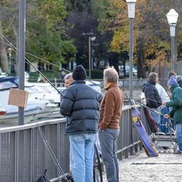 Lombardia: sì alla pesca  nel proprio Comune
