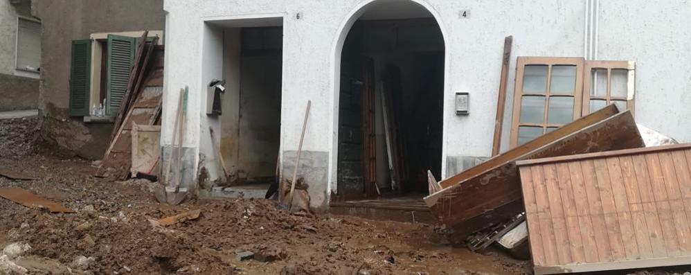 Aiuti alle ditte danneggiate dall'alluvione  Ventimila buone ragioni per farsi avanti