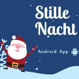 """Bimbi disabili, giocando si impara  Grazie all'applicazione """"Stille Nacht"""""""