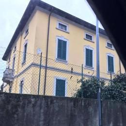 «C'è una casa adatta per accoglierlo  Gilardi martedì tornerà ad Airuno»