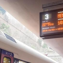 Treni Italia-Svizzera, trovata l'intesa  Ma torneranno solo dal fine settimana