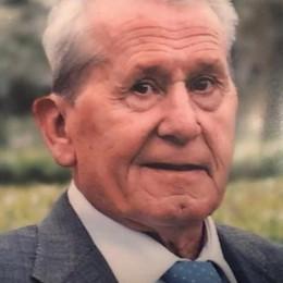 Cesana, Addio ad Augusto Evasi  Fondò l'omonima stamperia