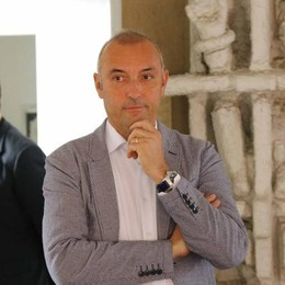 Crisi a Galbiate, il sindaco  «Arma contro i cittadini»