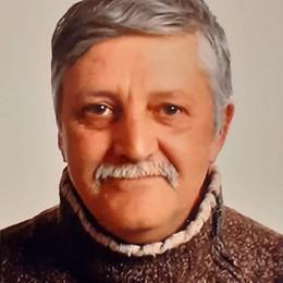 Morto Carlo Varisco  Cordoglio a Perledo
