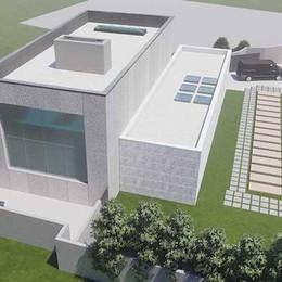Tempio crematorio di Dervio  «Sarà poco invasivo e porterà benefici»