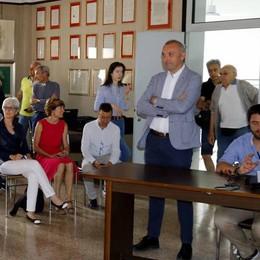 Galbiate, Montanelli non è più sindaco  Il commissario, poi nuove elezioni