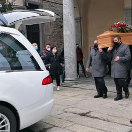 L'addio a Mario Trovato   Il parroco: «Inizia la giustizia di Dio»