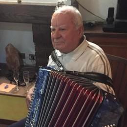 Addio a Peppino Casiraghi  Musicista e amico di Battisti