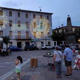 Alberi, panchine e pavimentazione  Così cambia piazza Manzoni a Oggiono