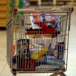 Lecco. Crisi Covid sui consumi   I prezzi scendono dello 0,4%