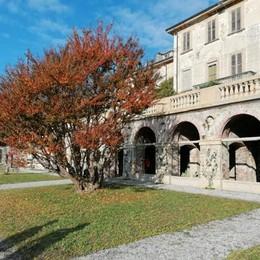 Monticello, il giardino di Villa Greppi  In 3D per rivederlo com'era nell'Ottocento