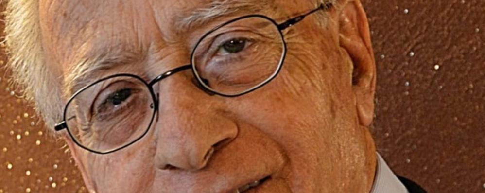 Olginate, Addio a Francesco Vaglio  Una vita per i Comuni, vinto dal Covid