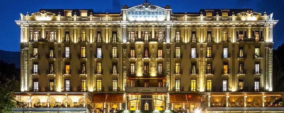 Oscar degli hotel  Il Lario fa un poker  nella top ten
