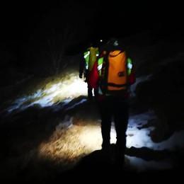Salvati sui monti di Valmadrera  Ora rischiano una stangata